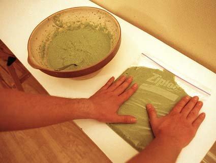 Корм для цихлид своими руками рецепт